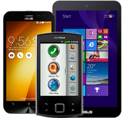 Unlock Asus phone online by IMEI - doctorSIM India