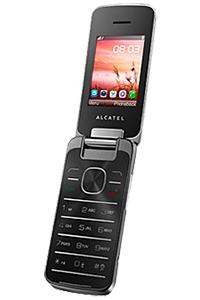 Unlock Alcatel SFR Text Edition 1540