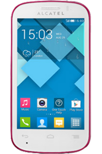 Unlock Alcatel OT 4033D Pop C3