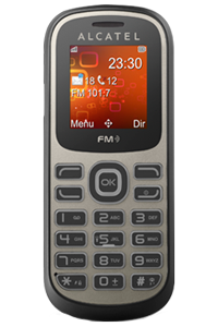 Desbloquear Alcatel OT 228