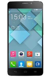 Unlock Alcatel OT 6037 Idol 2