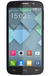 Liberar Alcatel OT 7041 Pop C7