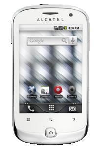 Unlock Alcatel OT 990