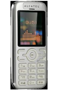 Unlock Alcatel OT S218