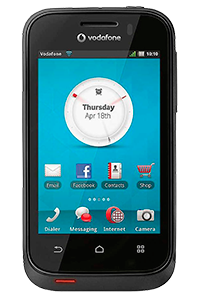 Unlock Alcatel OT V575