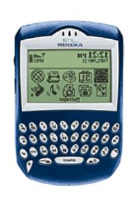 Desbloquear Blackberry 6230