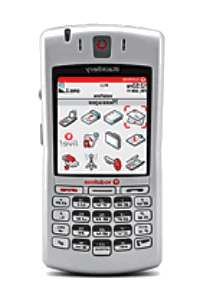Unlock BlackBerry 7100V