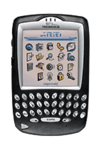 Desbloquear Blackberry 7730