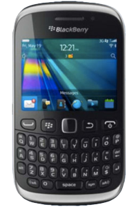 Unlock BlackBerry 9320 Curve