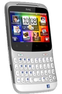 Desbloquear HTC ChaChaCha