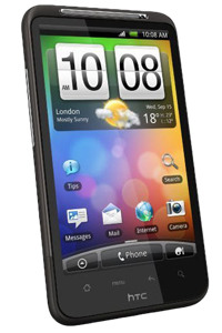 Unlock HTC Desire HD