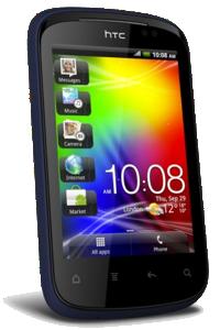 Liberar HTC Explorer