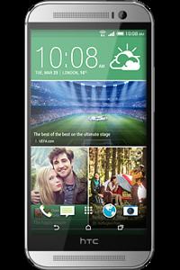 Desbloquear HTC One M8