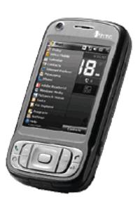 Unlock HTC TyTN II