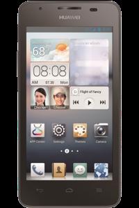 Desbloquear Huawei Ascend G510