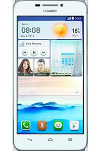 Liberar Huawei Ascend G630