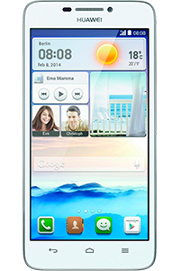 Desbloquear Huawei Ascend G630