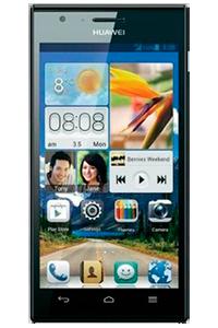 Liberar Huawei Ascend P2