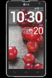 Unlock LG D605 Optimus L9 2