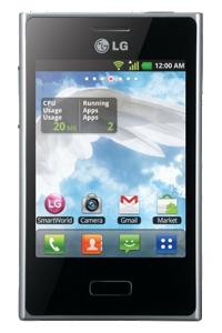 Desbloquear LG E400 Optimus L3