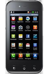 Desbloquear LG E730 Optimus Sol