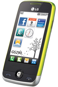 Desbloquear LG GS290 Cookie Fresh
