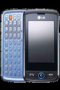 Unlock LG GW520