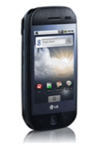 Unlock LG GW620