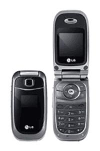 Unlock LG KP202