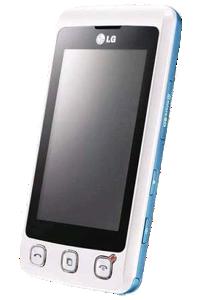 Desbloquear LG KP501