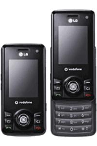 Desbloquear LG KS500