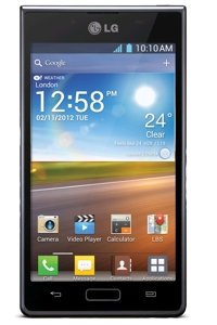 Desbloquear LG E612 Optimus L5
