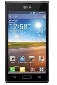 Unlock LG E610 Optimus L5