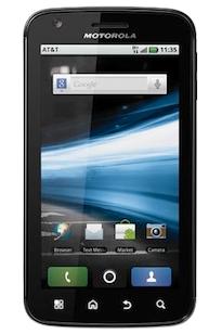 Desbloquear Motorola Atrix