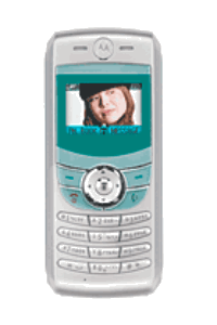 Desbloquear Motorola C550