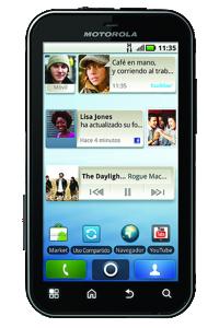 Desbloquear Motorola DEFY