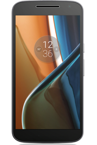 Desbloquear Motorola Moto G4