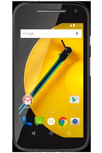 Desbloquear Motorola Moto E Segunda Generacion XT1511