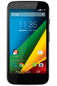 Desbloquear Motorola Moto G 4G