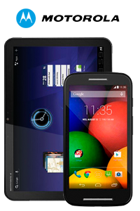 Liberar Motorola