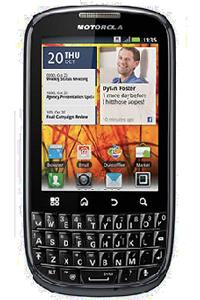 Unlock Motorola Pro Plus
