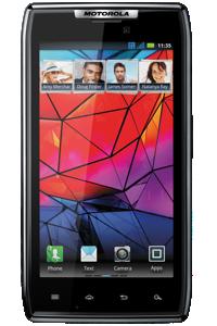 Liberar Motorola RAZR Maxx