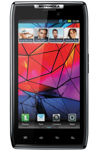 Unlock Motorola RAZR