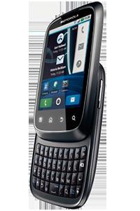 Unlock Motorola Spice XT300