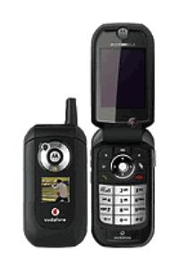 Desbloquear Motorola V1050