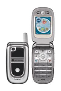 Desbloquear Motorola V235