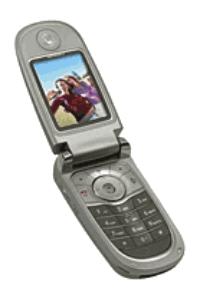 Desbloquear Motorola V600