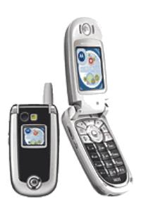 Desbloquear Motorola V635