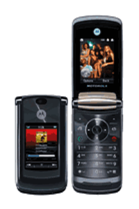 Desbloquear Motorola V8 RAZR2