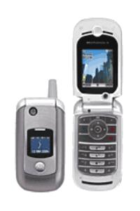 Desbloquear Motorola OT V975